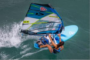 La planche à voile Windsurf